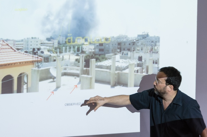 Eyal Weizman - Forensic Architecture: Ground Truths